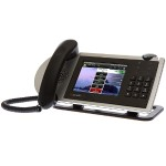 655 IP Phone with Anti-Glare Screen