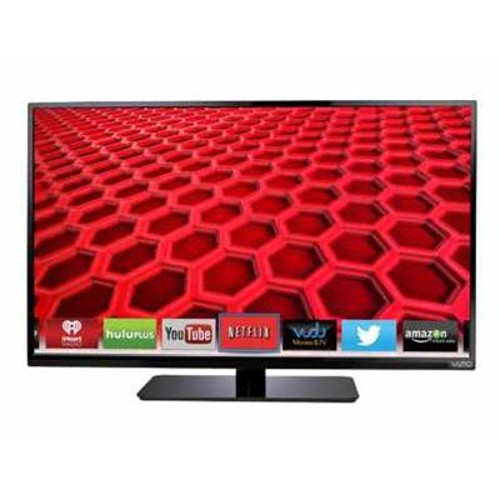 "Vizio E-series E320I-B1 - 32"" Class ( 31.5"" viewable ) LED-backlit LCD TV"