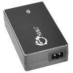 90W Ultra-Compact DC/USB Power Adapter