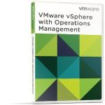 VMware vSphere with Operations Management Enterprise Plus - ( v. 5 ) - license + 1 Year Subscription - 1 processor