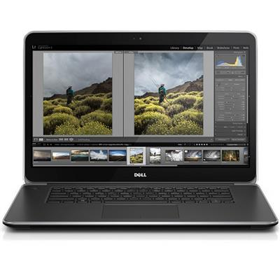 Dell Precision M3800 Intel Core i7-4702HQ Quad-Core 2.20GHz Mobile Workstation - 8GB RAM, 500GB SSD, 15.6
