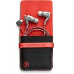 Plantronics Backbeat Go 2 with Charging Case - White 200204-01