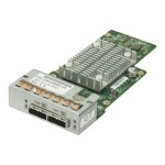 Infortrend Storage controller - SAS 2 - SAS 6Gb/s - for EonStor DS 1012G, 1016G, 3012G, 3012R, 3016G, 3060GE RSS06G0HIO2-0010