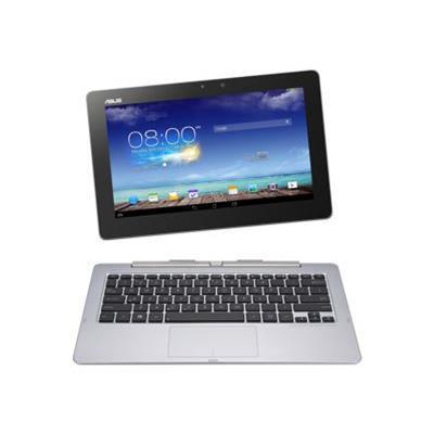 ASUS Transformer Book Trio TX201LA DH71T - 11.6