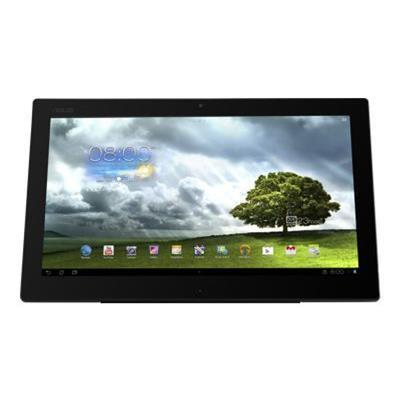 ASUS Portable AiO P1801-T - tablet - Android 4.2 (Jelly Bean) - 32 GB - 18.4