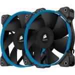 Air Series SP120 PWM High Performance Edition High Static Pressure Fan Twin Pack