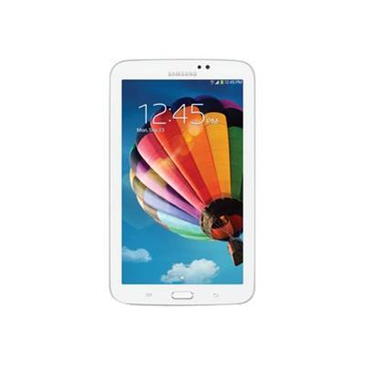 SamsungGalaxy Tab 3 - tablet - Android 4.2.2 (Jelly Bean) - 16 GB - 7