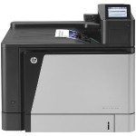 Color LaserJet Enterprise M855dn Printer