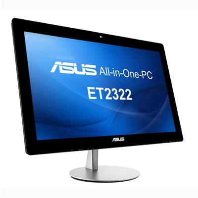 ASUS All-in-One PC ET2322IUKH - Core i3 4010U 1.7 GHz - 4 GB - 500 GB - LED 23