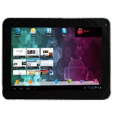Visual Land Connect 9 ARM Cortex A8 1.2GHz Tablet - 512MB RAM, 8GB Flash, 9