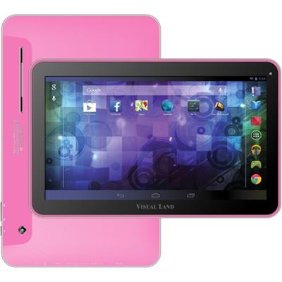 Visual Land Prestige Pro 10D Google Play Dual Core Android 4.2 Jelly Bean 10