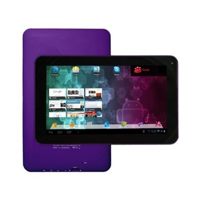 Visual LandCONNECT 9 - tablet - Android 4.0 - 8 GB - 9