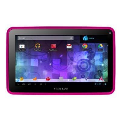 Visual Land PRESTIGE Pro 7D - tablet - Android 4.1 (Jelly Bean) - 8 GB - 7