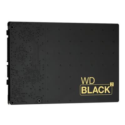 WDBlack² Dual Drive 2.5