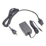 Power adapter - AC 100-240 V - for P/N: ACX300-RMK