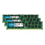48GB Kit (3 x 16GB) DDR3-1866 ECC RDIMM 240-pin