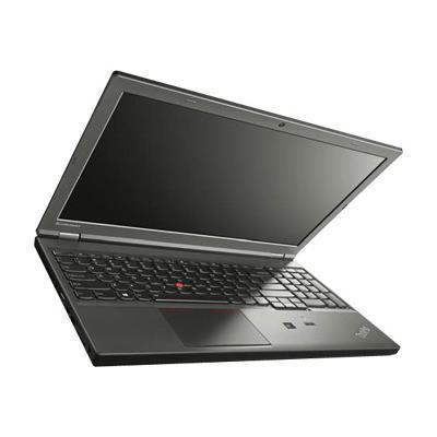 Lenovo  ThinkPad W540 20BG - Core i7 4800MQ / 2.7 GHz - Windows 7 Pro 64-bit / 8 Pro 64-bit downgrade - pre-installed: Windows 7 ...