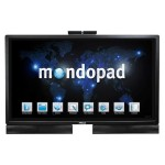 "Mondopad 70"" 120Hz 1080p LED Touchscreen Monitor"