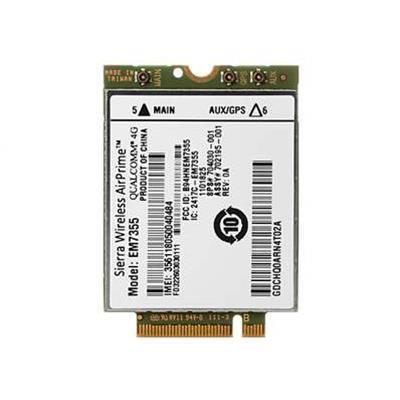 HPSmart Buy LT4111 LTE/EV-DO/HSPA+ WWAN(E5M75UT#ABA)