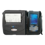 Datamax 'Neil PrintPAD - Label printer - thermal paper - Roll (4.4 in) - 203 dpi - up to 120.5 inch/min - USB, serial, Bluetooth 200523-101