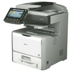 SP 5210SFG Laser Multifunction Printer