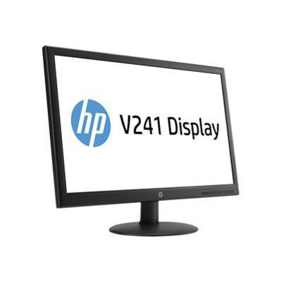 HPSmart Buy V241 23.6-inch LED Backlit Monitor(E5Z68A8#ABA)