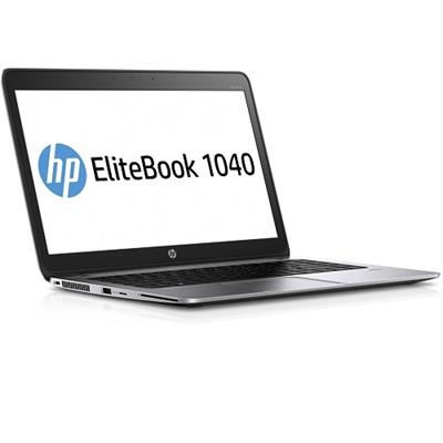 HP Smart Buy EliteBook Folio 1040 G1 Intel Core i7-4600U Quad-Core 1.70GHz Notebook PC - 8GB RAM, 256GB mSATA SSD, 14
