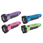 Assorted 4 Pack of Incredible Floating Flashlights