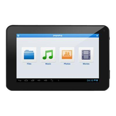 XOVisionEM63 - tablet - Android 4.1 (Jelly Bean) - 4 GB - 7