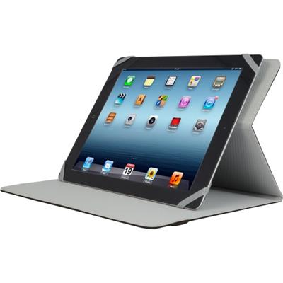 V7 Slim Universal Folio Case For iPad and Tablet PCs between 9