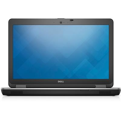 Dell Latitude E6540 Intel Core i5-4300M 2.60GHz Notebook - 4GB RAM, 320GB HDD, 15.6