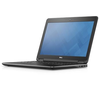 Dell Latitude E7240 Intel Core i7-4600U 2.10GHz Ultrabook - 8GB RAM, 256GB SSD, 12.5