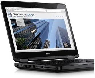 Dell Latitude E5440 - Core i3 4030U / 1 9 GHz - Win 7 Pro 64-bit (includes  Win 8 1 Pro License) - 4 GB RAM - 500 GB HDD - DVD-Writer - 14