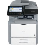 SP 5210SRG Laser Multifunction Printer