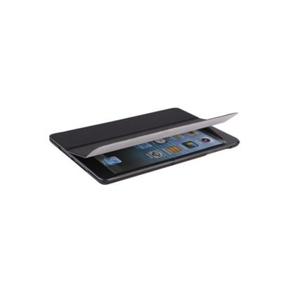 V7 Ultra Slim Slim Tri-fold Folio Case - protective cover for web tablet (TA55-8-BLK-14N)