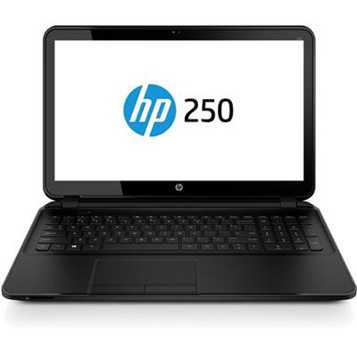 HP Smart Buy 250 G2 Intel Celeron Dual-Core 1000M 1.80GHz Notebook PC - 2GB RAM, 320GB HDD, 15.6