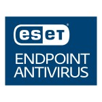 ESET Endpoint Antivirus, Enlarge, 1 year,Includes ESET Remote Administrator,Download Version - No Box Shipment25-49 User Level