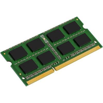 Kingston8GB 1600MHz DDR3L ECC CL11 SODIMM 1.35V Kingston F Die(KVR16LSE11/8KF)