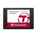 Transcend SSD340 64GB Internal Solid State Drive TS64GSSD340