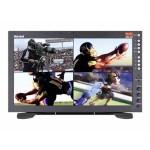 "Marshall QVW-1708 - LCD display - color - rack - 17.3"" - High Definition"