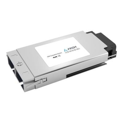 Axiom MemoryX120 1G GBIC SC SX TRANSCEIVER(JD485A-AX)