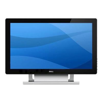 DellP2714T - LED monitor - 27