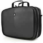 """Alienware Vindicator 17.1"""" Notebook / Tablet Checkpoint Friendly Briefcase"""