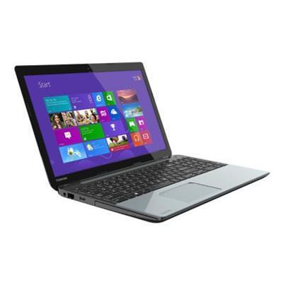 Toshiba Satellite S55-A5169 - 15.6