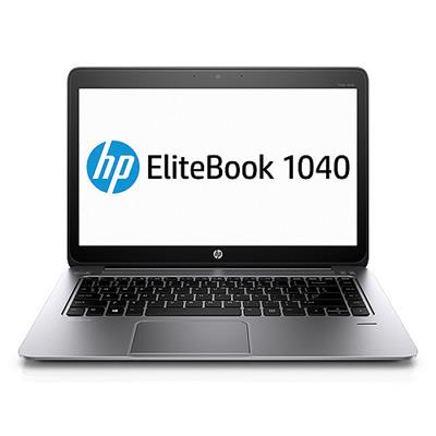 HP EliteBook Folio 1040 G1 Intel Core i5-4300U 1.9GHz Notebook - 4GB RAM, 180GB SSD, 14.0