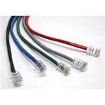 Patch cable - RJ-45 (M) - RJ-45 (M) - 50 ft - stranded wire - ( CAT 5e ) - blue
