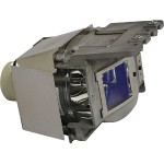 Projector lamp - 3500 hour(s) (standard mode) / 5000 hour(s) (economic mode) - for  IN122a, IN124a, IN124STA, IN126a, IN126STA, IN2124a, IN2126a