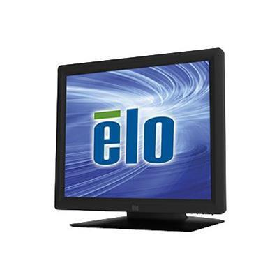 ELO TouchSystems 1717L AccuTouch Zero-Bezel - LED monitor - 17