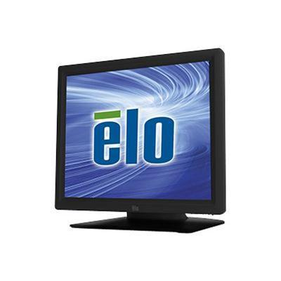 ELO TouchSystems 1717L IntelliTouch - LED monitor - 17