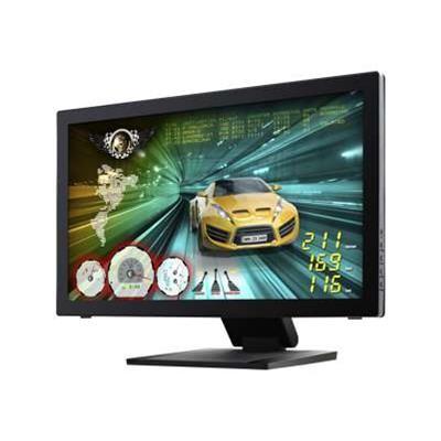 ViewSonicTD2240 - LED monitor - 22